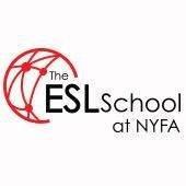 The ESL School at NYFA