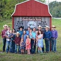 Cook Family Farm