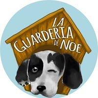 La Guardería de Noe: rescate de setter y perros víctimas de la caza