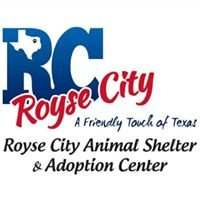 Royse City Animal Adoptions