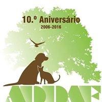 Associação de Defesa dos Direitos dos Animais e Floresta