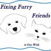 Fixing Furry Friends