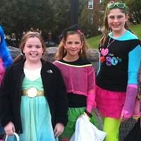 Charlestown Girl Scouts 71320