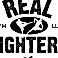 Real Fighters