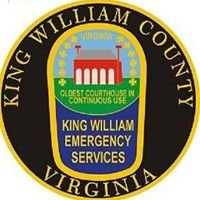 King William County Fire, Rescue & Emergency Services