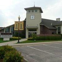Plain Kraemer Library and Community Center