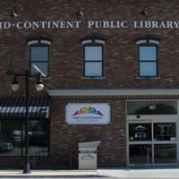 Grain Valley Branch - Mid-Continent Public Library
