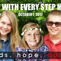 Hope with Every Step Maine