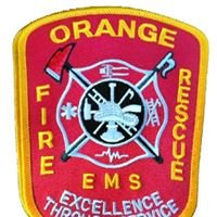 Orange Fire Rescue EMS