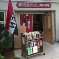 Bemus Point Library