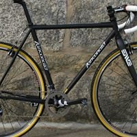 Zanconato Custom Cycles
