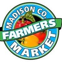 Madison County Farmers Market