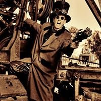 Iron Horse Annual Family Steampunk Carnivale
