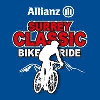 Allianz Surrey Classic Bike Ride