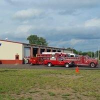 Liberty Township  Volunteer Fire Department