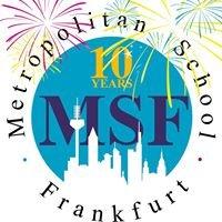Metropolitan School Frankfurt