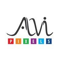 Alvi Pixels Web and Logo Design Studio