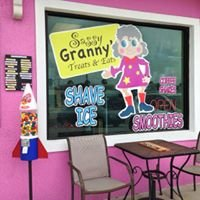 Sassy Granny's Smoothies & Sandwich Shop