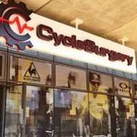 Cycle Surgery Velopark