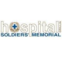 Orillia Soldiers' Memorial Hospital