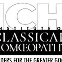 The Institute of Classical Homoeopathy