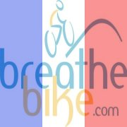 BreatheBike.com - Breathtaking Cycling in the French Alps