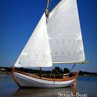 StruckBoat