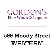 Gordon's Fine Wines & Liquors - Moody Street