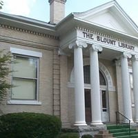 Blount Library