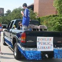 Kohler Public Library