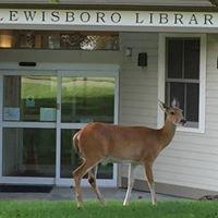 Lewisboro Library