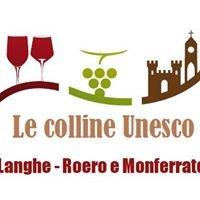 Colline Unesco - Langhe Roero e Monferrato
