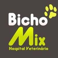 Bichomix - Hospital Veterinário