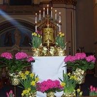 St. Mary - St. Catherine of Siena Parish