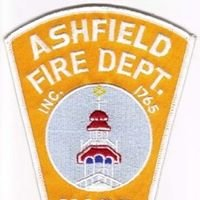 Ashfield Fire Department