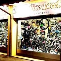 Marcellino Lucchi Bike