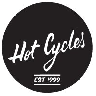 Hot Cycles New Zealand