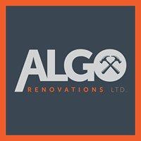 ALGO Renovations -  Professional Home Improvement Services.