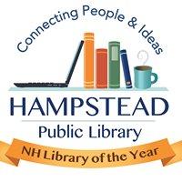 Hampstead Public Library