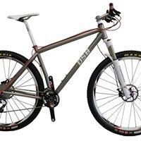 DSB Bikes