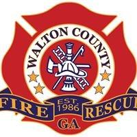 Walton County Fire Rescue