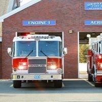 Groveland Fire Rescue