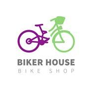 Biker House