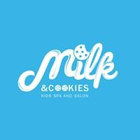 Milk & Cookies Kids Spa & Salon