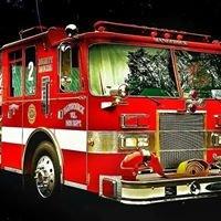 Mangohick Volunteer Fire Department