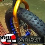Cyclewerx Fatbike and Adventure