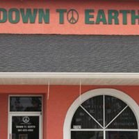 Down to Earth Apparel & Gifts