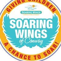 Soaring Wings Half Marathon