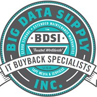 Big Data Supply, Inc.