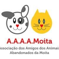 AAAAMoita - Associação dos Amigos dos Animais Abandonados da Moita